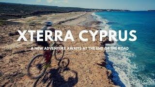 XTERRA Triathlon - Cyprus 2018