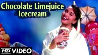 Chocolate Lime Juice (HD) | Hum Aapke Hain Koun | Best Of Lata Mangeshkar | Lata Classic Hits