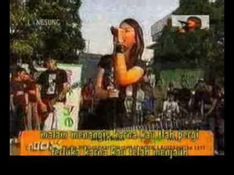Free Download Garasi - Tak Ada Lagi (live) Mp3 dan Mp4