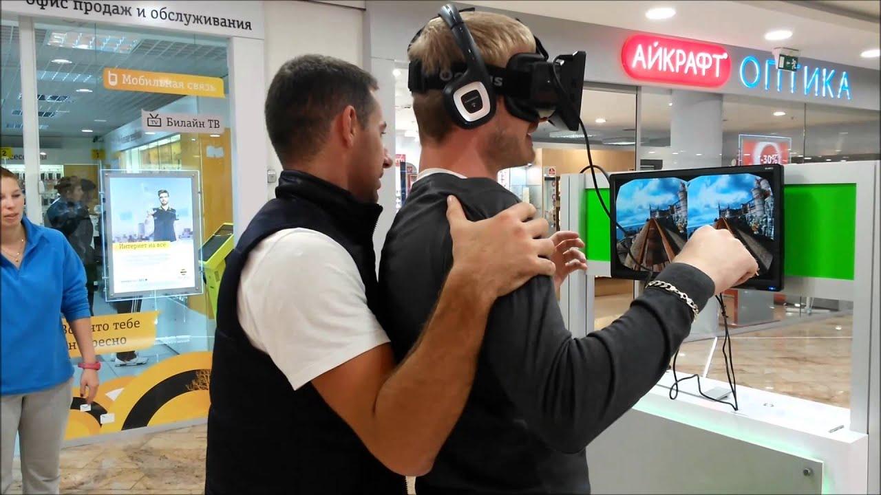 Очки виртуальной реальности аттракцион видео купить phantom стоимость с доставкой в тольятти