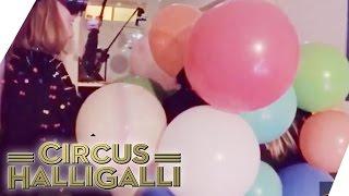 Good Night Show mit Mareike - Teil 2 | Circus HalliGalli | ProSieben