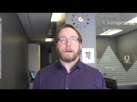 Calgary Chiropractor On Natural Solution For Headache Sufferers