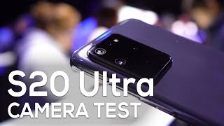 Samsung Galaxy S20 Ultra camera test (40+ photos & videos)
