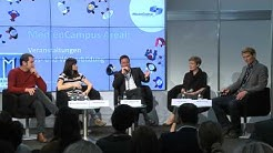 Medientage München   Wie finanzieren freie Journalisten ihr Leben