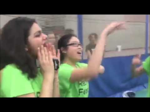 Carrefour Sherbrooke: McGill Rez Warz Video