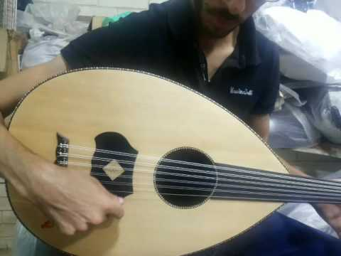 Maurice Shehata Oud ASEEL - 2662