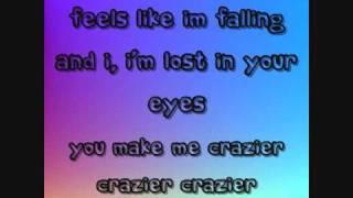 Taylor Swift Crazier. LYRICS.mp3