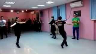 Произвольный танец Лезгинка видео Как танцевать лезгинку Уроки танца