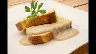 Pastel de puerros – Karlos Arguiñano en tu cocina