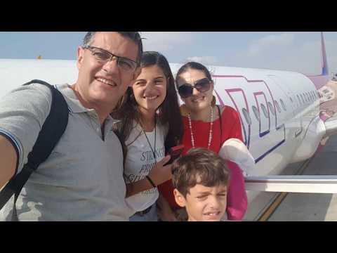 Bulgaria Family Trip