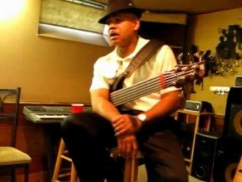 """Detroit Bass Player """"Robert Patterson"""" interview"""