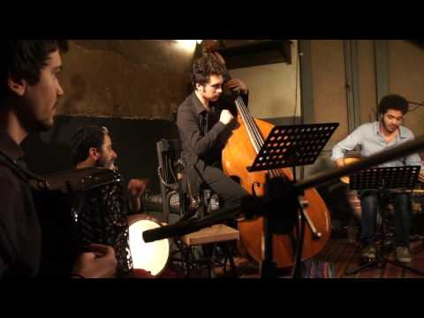 MEDINEA | Cairo Jazz Station 2016 concert