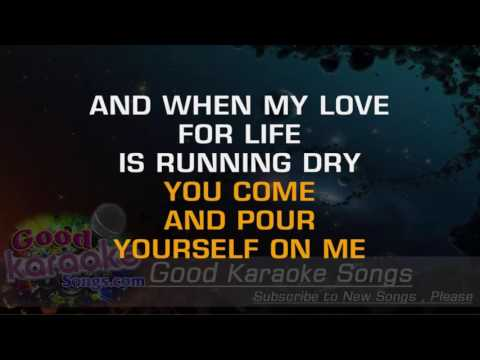 If - Janet Jackson ( Karaoke Lyrics )