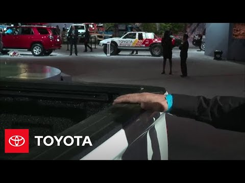 Toyota USA Live Stream