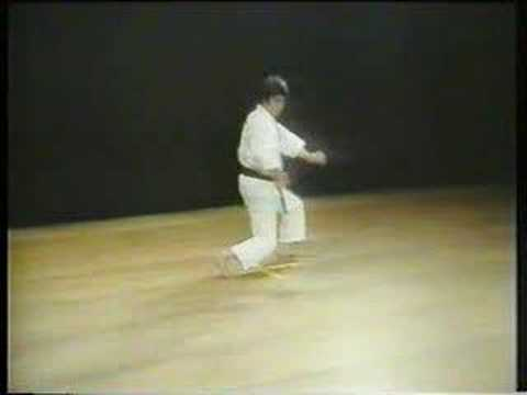 Enpi - Shotokan Karate