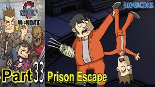 Prison Escape   Randal