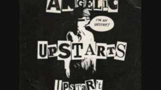 ANGELIC UPSTARTS i