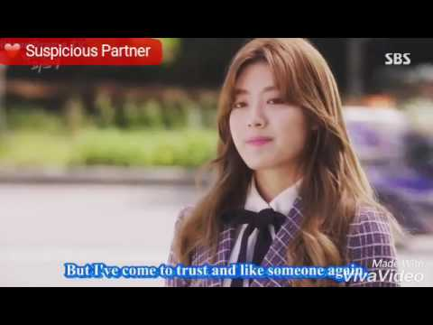 Suspicious Partner - Breathing All Day ost