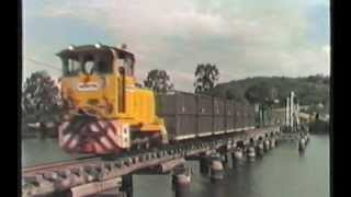Queensland Sugar Trains Volume 1