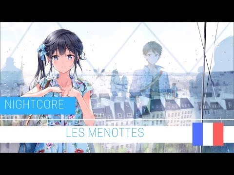Nightcore - Les menottes (Tching Tchang Tchong)