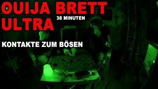 OUIJA-BRETT FUNKTIONIERT!!!😱 *ECHT KRASS* (NIEMALS SELBER MACHEN⛔️)