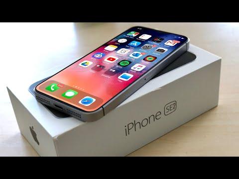 iPHONE SE 2 HUGE CHANGES