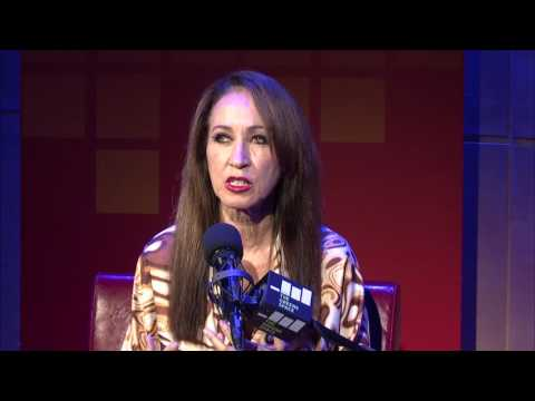 Pat Cleveland: 'America Isn't Just Black and White'
