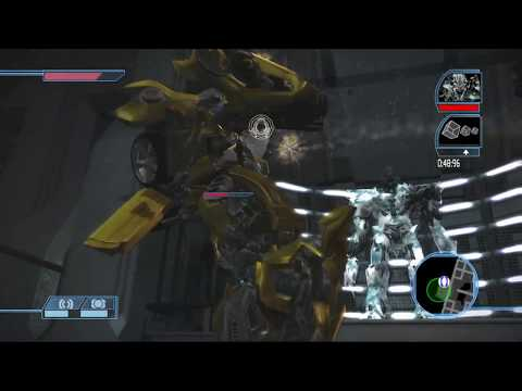 """Transformers the Game 2.0 Mod Prototype - Turning """"Waking Giant"""" Into a Gauntlet of Pain 