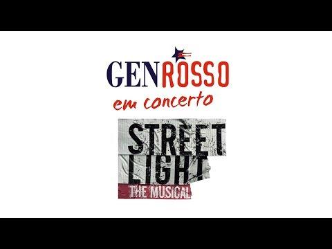 Gen Rosso - Musical Streetlight