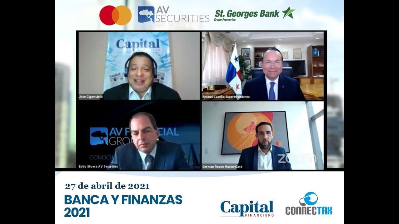 FORO BANCA Y FINANZAS 2021