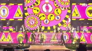 [GDA/Golden Disk Awards] Miss A(미스에이) - I don