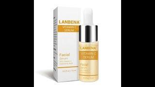 Lanbena Vitamin C Serum Review (ব্যবহার করা কি ঠিক হবে?)