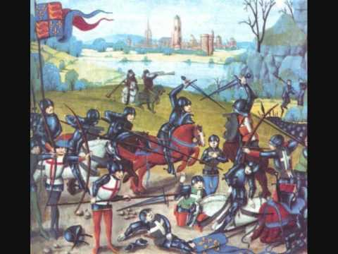 Young Tradition - Agincourt Carol