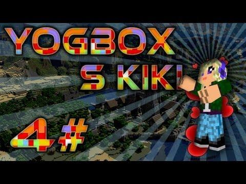 SPLP Kikči YogBox - 4.díl