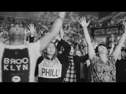 Planetshakers Cape Town Conference Promo 2
