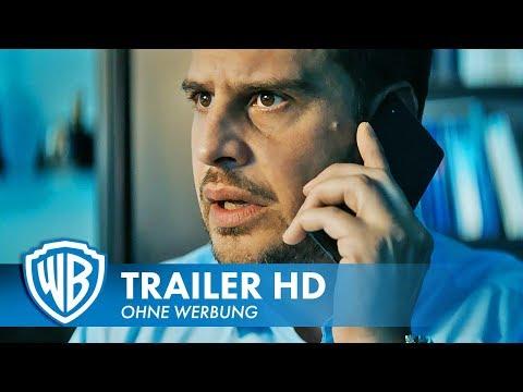 ABGESCHNITTEN - Trailer #2 Deutsch HD German (2018)