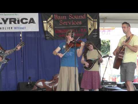 2015-08-01 A1 C5 Kirsten Doggett - 2015 Willamette Valley Fiddle Contest