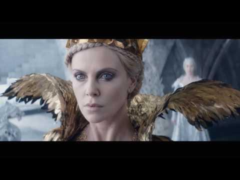 『スノーホワイト/氷の王国』一触即発シーン映像