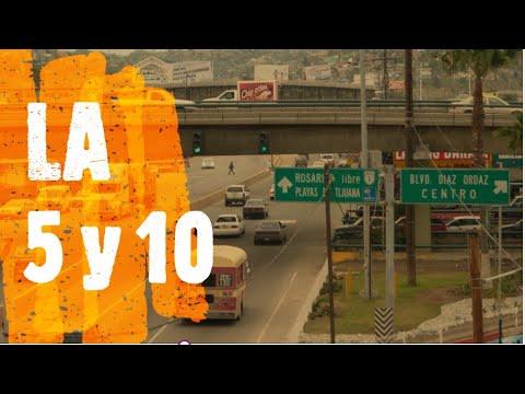 LA 5 Y 10 DE TIJUANA  (2019)