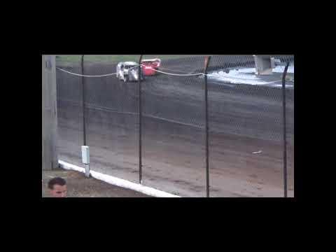 Micro Mod Amain @ Hancock County Speedway 08/11/18