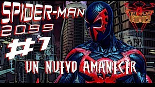 SPIDER-MAN 2099 #01 Cómic Narrado | The Spider-Flash Unlimited