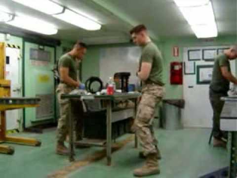 gay marines dating