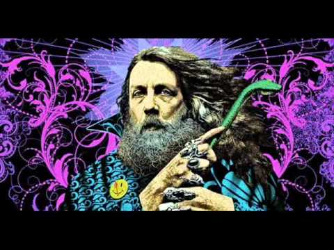 Alan Moore - Comics & The Occult - 2007 Interview