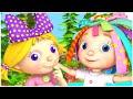 Карикатуре за децу Idemo Na Kampovanje Вхоле Епизоде компилације Росе савет mp3