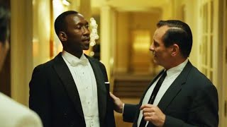 The True Story Behind 'Green Book'