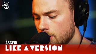 Ásgeir covers Milky Chance 'Stolen Dance' for Like A Version thumbnail