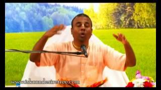 Ramayana Katha Day 02 Tamil by Jagat Sakshi Prabhu at Bahrain, 2014