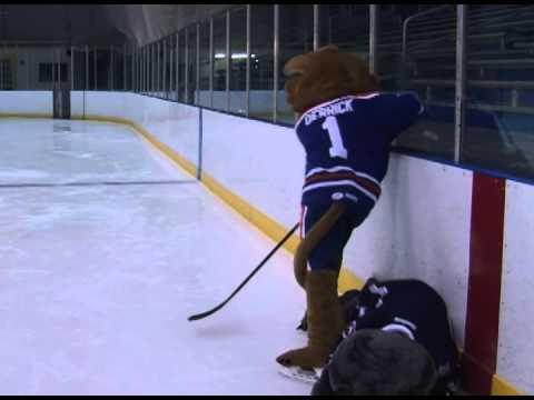 Barons Hockey 101: Boarding