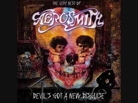 Aerosmith - Sedona Sunrise