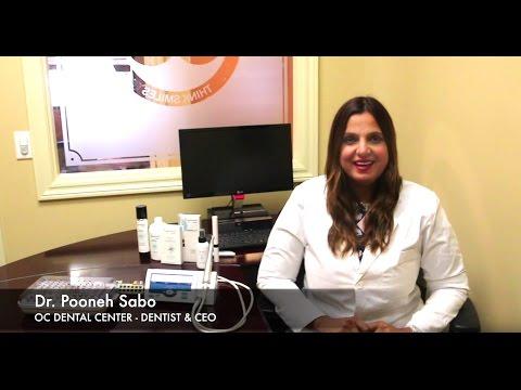 Dental Orange County - Meet Dr. Sabo! OC Dentists
